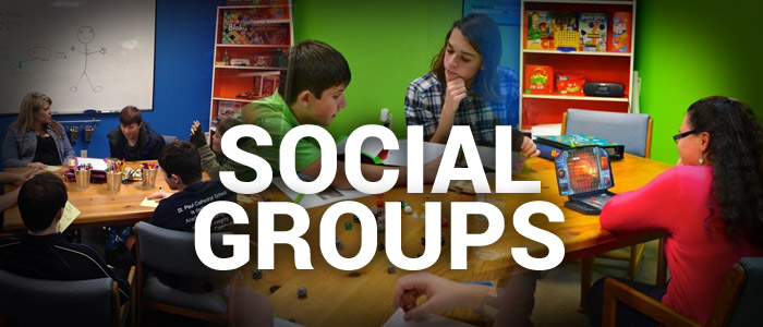 Lynchpin Foundation Social Groups